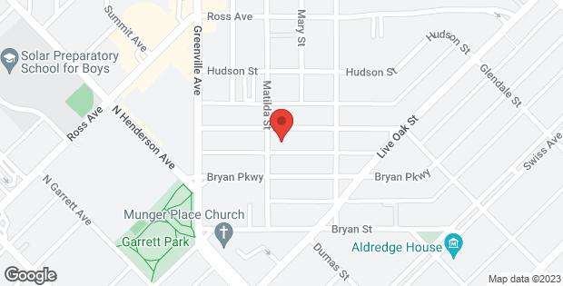 5706 Lindell Avenue #d Dallas TX 75206