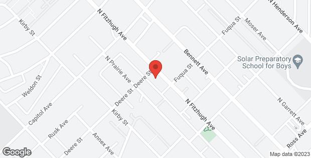 2115 Fitzhugh Avenue Dallas TX 75204