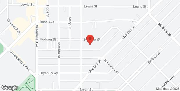 5914 Hudson Street #3 Dallas TX 75206