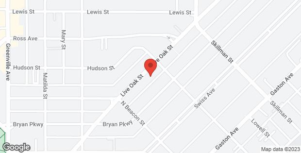 5656 Live Oak Street #210 Dallas TX 75206