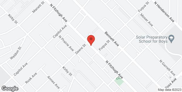 2119 N Fitzhugh Street Dallas TX 75204