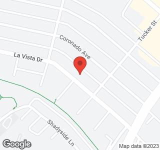 7203 La Vista Drive