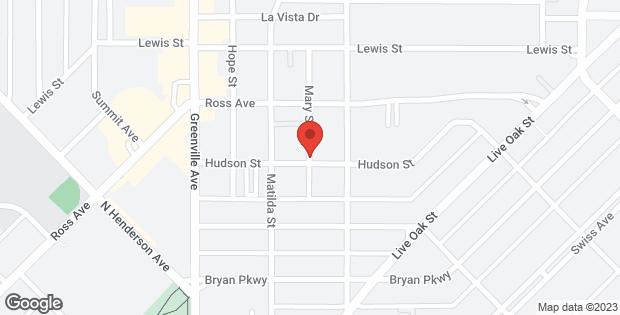 5803 Hudson Street #1 Dallas TX 75206
