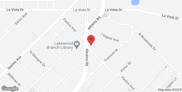 6201 Worth Street Dallas TX 75214