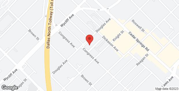 2800 Douglas Avenue #311 Dallas TX 75219