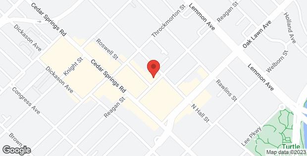 3901 N Hall Street Dallas TX 75219