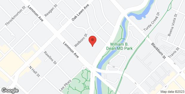 3525 Turtle Creek Boulevard #22-A Dallas TX 75219