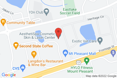 static image of710  Johnnie Dodds Blvd, Suite 200, Mount Pleasant, South Carolina