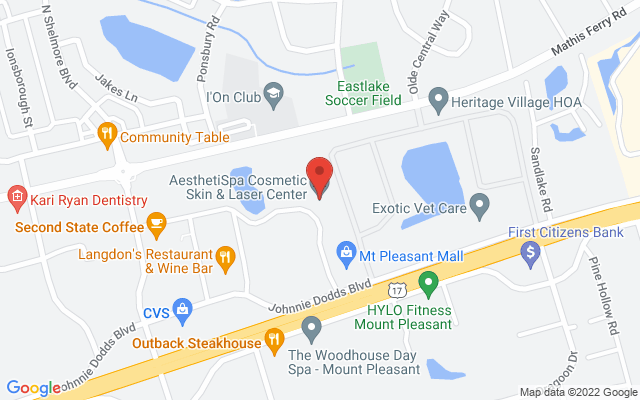 static image of 710  Johnnie Dodds Blvd, Suite 200, Mount Pleasant, South Carolina