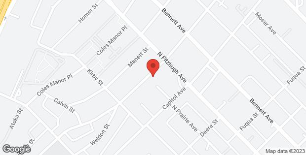 4810 Belmont Avenue Dallas TX 75204