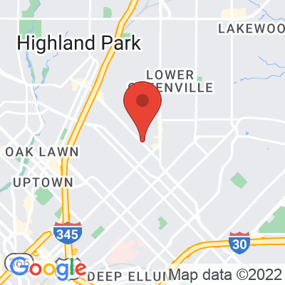 Map showing Houndstooth Coffee — Henderson