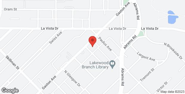 6202 Gaston Avenue #2A Dallas TX 75214