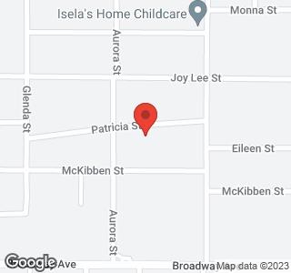 4308 Patricia Street