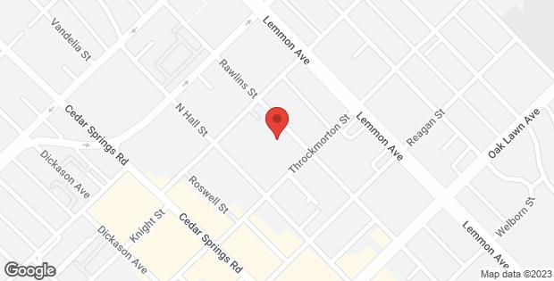 4017 Rawlins Street #3 Dallas TX 75219