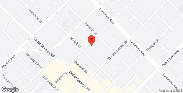3314 Knight Street Dallas TX 75219