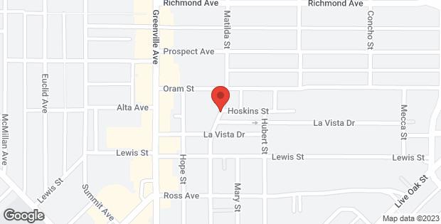 1965 Matilda Street #206 Dallas TX 75206