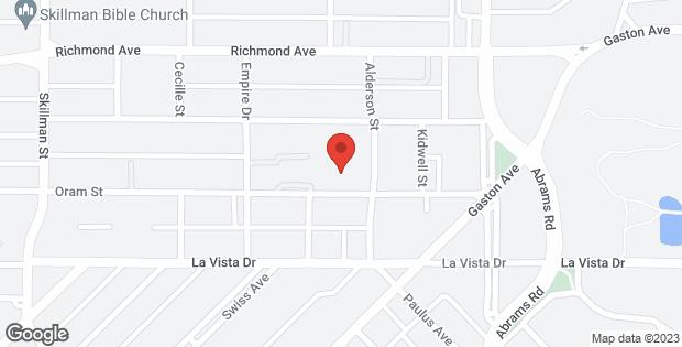 6269 Oram Street #15 Dallas TX 75214