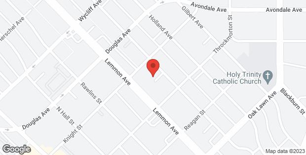 4021 Bowser Avenue Dallas TX 75219