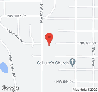 802 NW 7th Avenue