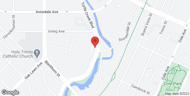 3883 Turtle Creek Boulevard #318 Dallas TX 75219