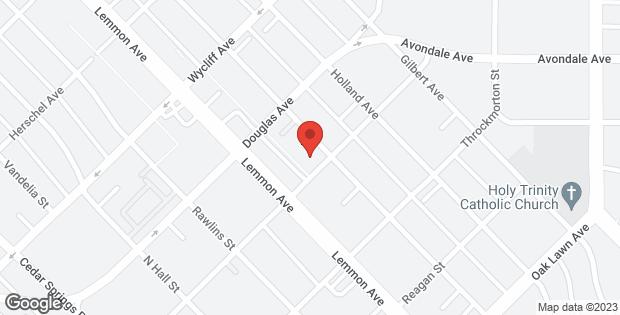 4107 Bowser Avenue #105 Dallas TX 75219