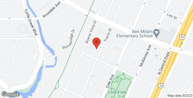 4115 Travis Street #1 Dallas TX 75204