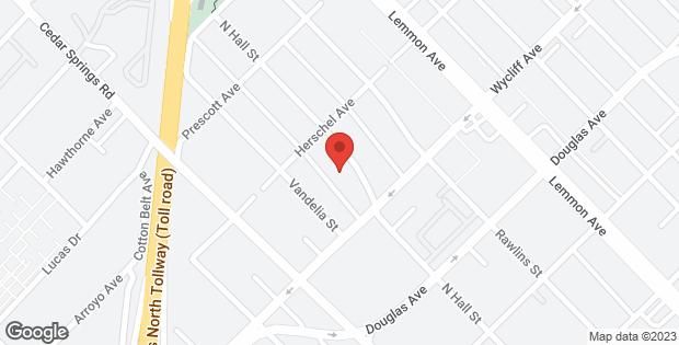 4323 N Hall Street Dallas TX 75219