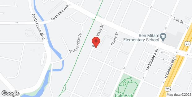 3312 Miro Place Dallas TX 75204