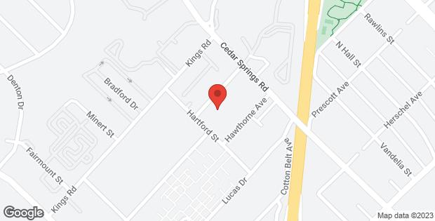 2912 Raleigh Street #105 Dallas TX 75219