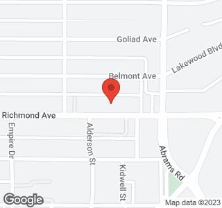 6333 Richmond Avenue #A