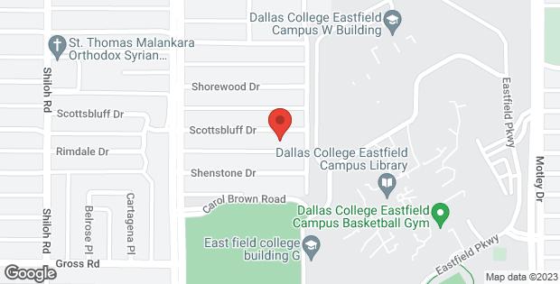3018 Scottsbluff Drive Dallas TX 75228