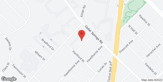 4605 Cedar Springs Road #224 Dallas TX 75219