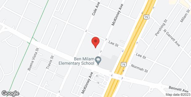 4225 Mckinney Avenue #17 Dallas TX 75205