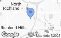 Richland Hills, TX, Richland Hills TX
