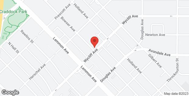 4310 Bowser Avenue #111 Dallas TX 75219