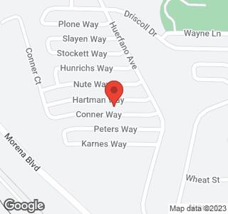 3057 Hartman Way