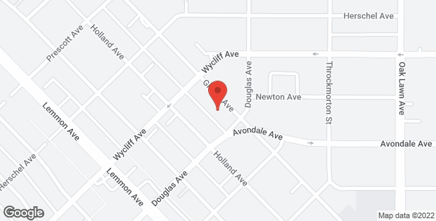 4203 Gilbert Avenue #1 Dallas TX 75219