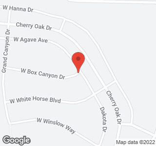 4393 W Box Canyon Drive