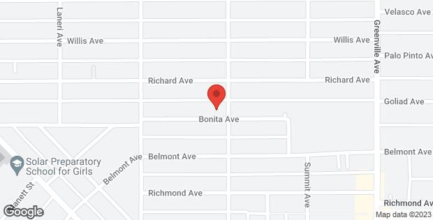 5455 Bonita Avenue Dallas TX 75206