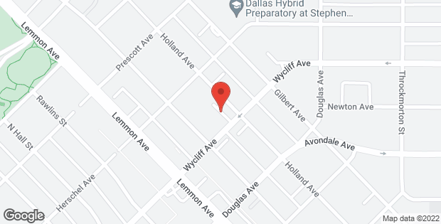 4315 Holland Avenue #20 Dallas TX 75219