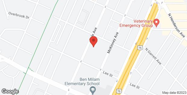 4326 Cole Avenue F Dallas TX 75205