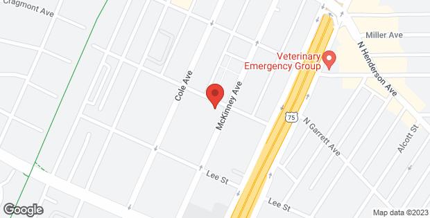 4343 Mckinney Avenue #201 Dallas TX 75205