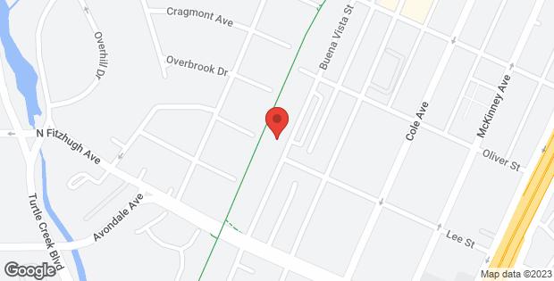 4303 Buena Vista Street #205 Dallas TX 75205