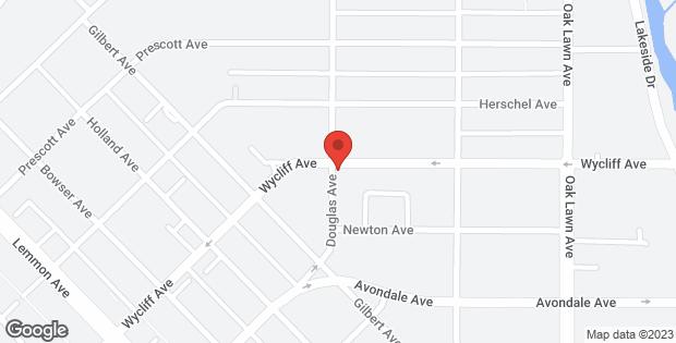 4104 Wycliff Avenue #107 Dallas TX 75219