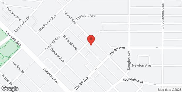 4333 Gilbert Avenue #103 Dallas TX 75219