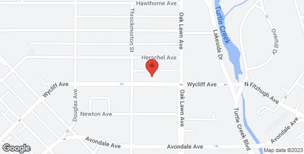4217 Wycliff Avenue W12 Dallas TX 75219