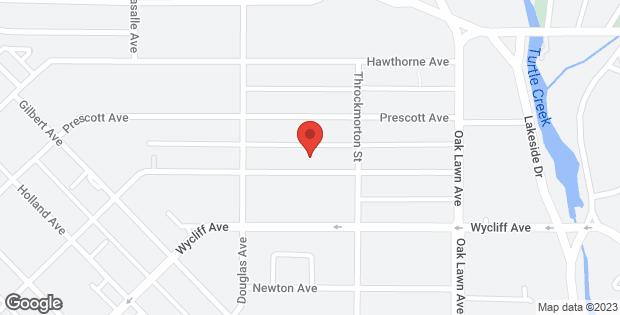 4133 Herschel Avenue Dallas TX 75219