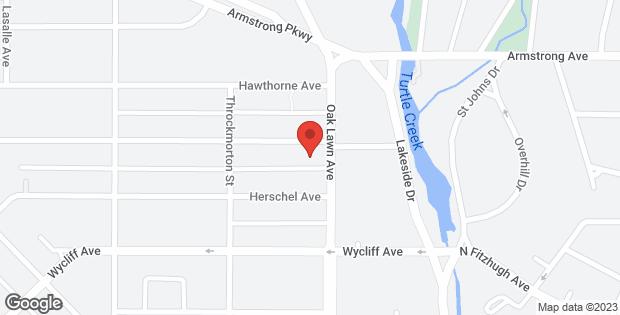 4240 Prescott Avenue #6C Dallas TX 75219