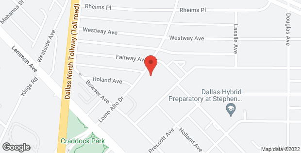 4242 Lomo Alto Drive W23 Highland Park TX 75219