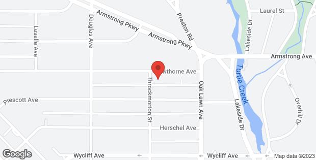 4206 Hawthorne Avenue #101A Dallas TX 75219